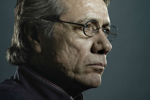 Edward James Olmos on Dexter