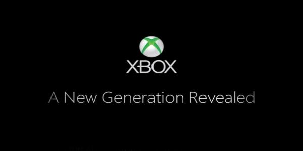 Xbox-Reveal