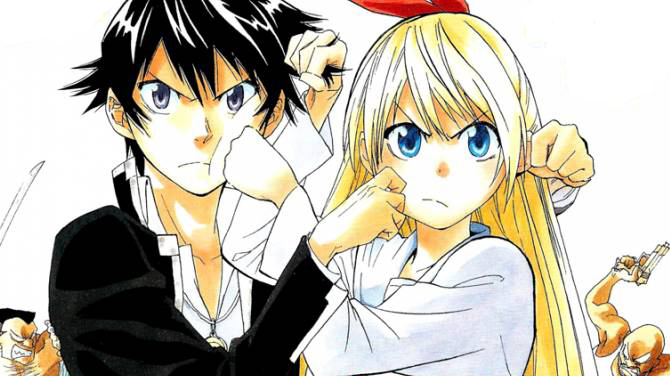 Nisekoi_Relationships