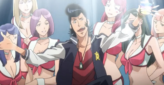 space-dandy-dandy-anime