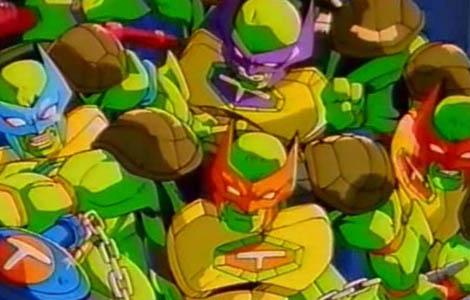 600full-teenage-mutant-ninja-turtles--legend-of-the-supermutants-(superman-legend)-poster