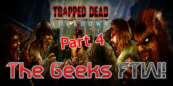 Trapped Dead Lockdown Feature 4