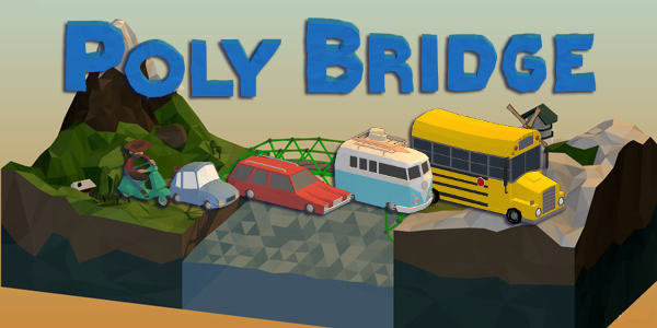 Poly-Bridge
